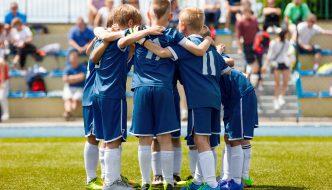 Kinder motivieren und mit Gleichaltrigen zusammenbringen – so geht's