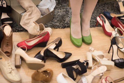 Diese Schuh- und Taschentrends sollten Sie nächstes Jahr nicht verpassen