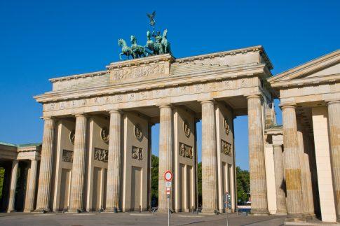 Auf zum Brandenburger Tor: Das monumentale Wahrzeichen Berlins