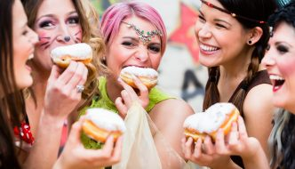 Kölner Karneval – ein Erlebnis der besonderen Art