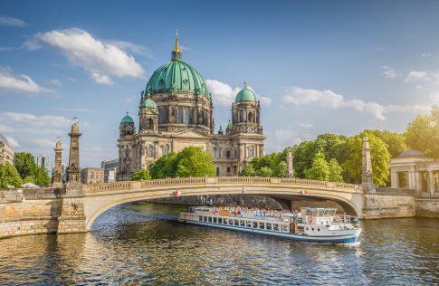 Welche Regionen in Deutschland sind beliebt?