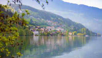 Kurzreise nach Bodensdorf