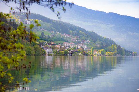 Eine Kurzreise nach Bodensdorf am Ossiacher See