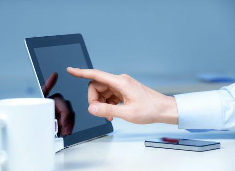 Kleine Alleskönner: Microsoft Tablets