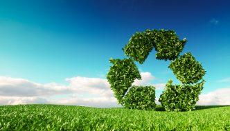 Umweltschutz in der Schilderproduktion