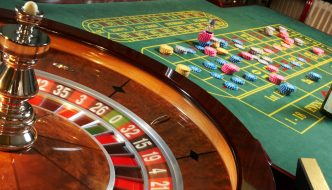 Casino-Party: Die etwas andere Mottoparty