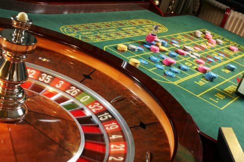 Casino-Party: Die etwas andere Mottoparty