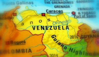 Finanzkrise in Venezuela