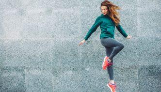 Modetrend Athleisure