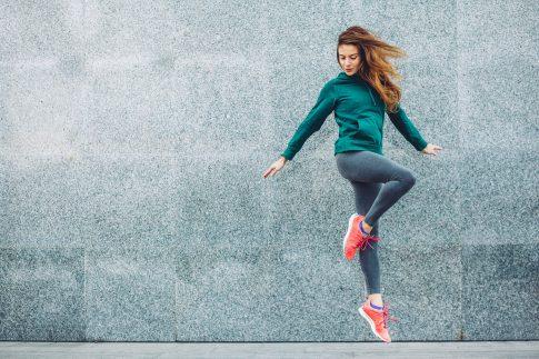 Athleisure: Wie Sie den angesagten Modetrend richtig tragen