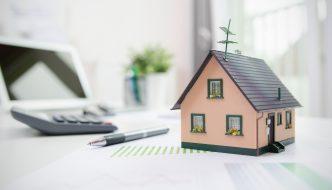 Digitale Baufinanzierung