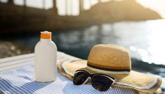 Warum Sonnenschutz erforderlich ist