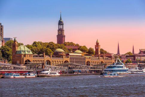 Leben in Hamburg – ein Ratgeber für Neuankömmlinge