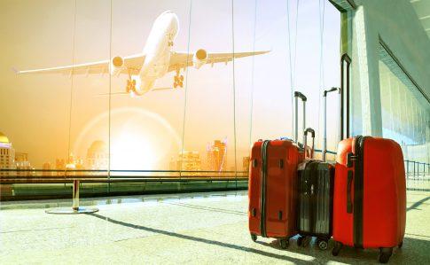 Koffer oder Reisetasche – welches Gepäckstück eignet sich für Ihre USA-Reise?