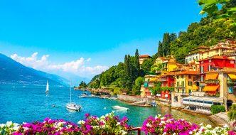 Taschen und Koffer – das sind die aktuellen Trends in Italien