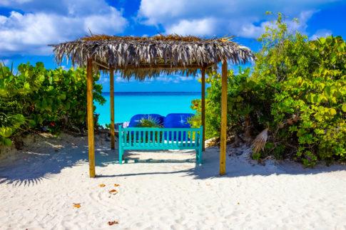 Ein unvergesslicher Urlaub an den Stränden von den Bahamas
