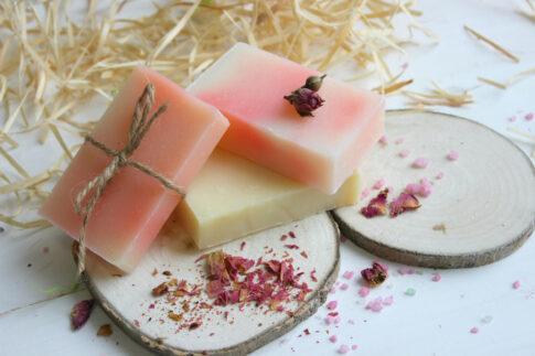 Die richtige Seife für schöne Hände!