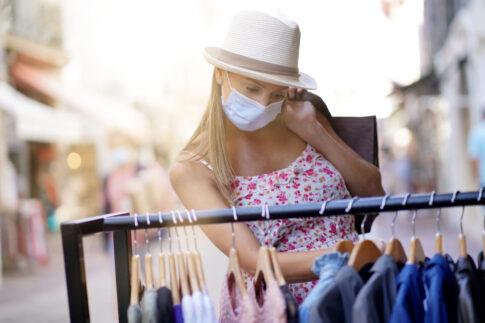 Shopping während Corona – Darauf sollten Sie achten