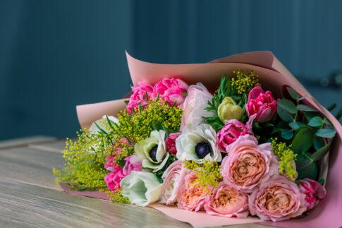 Wenn es schnell gehen muss: Blumenversand am nächsten Tag