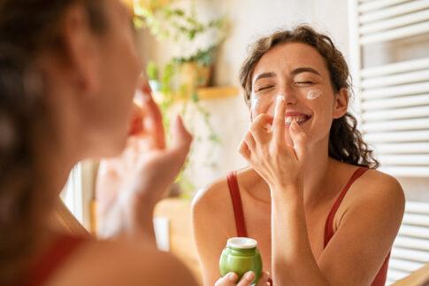 Was hilft bei empfindlicher Haut?