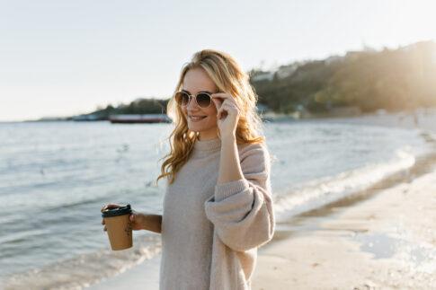 Sonnenbrillen: So schützt Du dich vor UV-Strahlung!